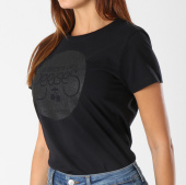 /achat-t-shirts/le-temps-des-cerises-tee-shirt-femme-glilogo-noir-146008.html