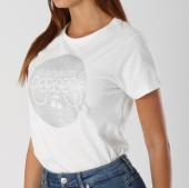/achat-t-shirts/le-temps-des-cerises-tee-shirt-femme-glilogo-blanc-146009.html