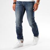 /achat-jeans/le-temps-des-cerises-jean-slim-comfort-711-914-bleu-brut-146013.html