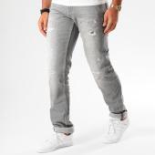 /achat-jeans/le-temps-des-cerises-jean-slim-comfort-711-353-gris-146015.html