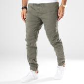/achat-jogger-pants/le-temps-des-cerises-jogger-pant-860-vert-kaki-146017.html