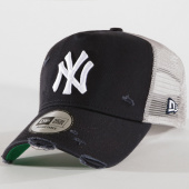 /achat-trucker/new-era-casquette-trucker-mlb-distressed-new-york-yankees-11757525-bleu-marine-gris-146068.html