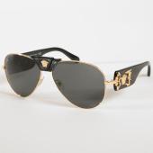 /achat-lunettes-de-soleil/versace-lunettes-de-soleil-0ve2150q-100287-noir-dore-145995.html