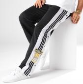 /achat-pantalons-joggings/adidas-pantalon-jogging-bandes-brodees-adibreak-0679-noir-blanc-jaune-146111.html
