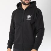 /achat-sweats-zippes-capuche/timberland-sweat-zippe-capuche-a1n9c-noir-blanc-146171.html