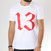 /achat-t-shirts/13-block-tee-shirt-logo-blanc-rouge-146272.html