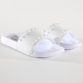 /achat-claquettes-sandales/classic-series-claquettes-spikes-blanc-146275.html