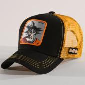 /achat-trucker/dragon-ball-z-casquette-trucker-goku-noir-jaune-146213.html