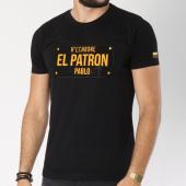 /achat-t-shirts/hechbone-tee-shirt-el-patron-noir-146194.html