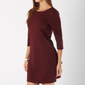 /achat-robes/only-robe-femme-brillant-34-bordeaux-146245.html