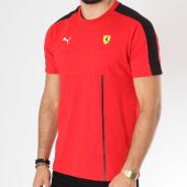 /achat-t-shirts/puma-tee-shirt-avec-bande-t7-ferrari-576702-rouge-noir-146305.html