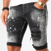 /achat-shorts-jean/john-h-short-jean-9870-gris-anthracite-146446.html