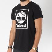 /achat-t-shirts/timberland-tee-shirt-seasonal-logo-a1n8y-noir-146415.html