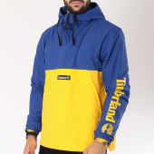 /achat-coupe-vent/timberland-coupe-vent-a1n8c-jaune-bleu-marine-146418.html