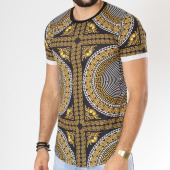 /achat-t-shirts-longs-oversize/uniplay-tee-shirt-oversize-t333-noir-jaune-renaissance-146366.html