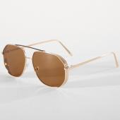 /achat-lunettes-de-soleil/jeepers-peepers-lunettes-de-soleil-jp18196-marron-dore-146490.html