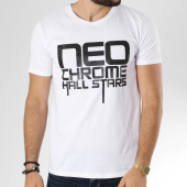 /achat-t-shirts/neochrome-tee-shirt-hall-stars-blanc-146525.html