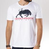 /achat-t-shirts/neochrome-tee-shirt-bull-blanc-146541.html