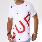 /achat-t-shirts-longs-oversize/berry-denim-tee-shirt-oversize-jak-055-blanc-rouge-146696.html