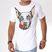 /achat-t-shirts-longs-oversize/berry-denim-tee-shirt-oversize-jak-052-blanc-146697.html