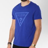 /achat-t-shirts/guess-tee-shirt-f84i00jo3d-bleu-roi-146659.html