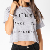 /achat-t-shirts/guess-tee-shirt-crop-femme-o84i01jr034-gris-chine-146661.html