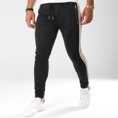 /achat-pantalons-joggings/project-x-pantalon-jogging-bandes-brodees-88184441-noir-dore-ecru-146588.html