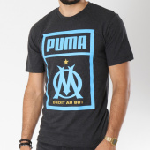 /achat-t-shirts/puma-tee-shirt-om-fan-shoe-tag-754218-gris-anthracite-chine-146578.html