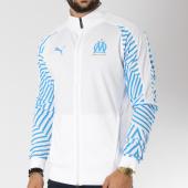 /achat-vestes/puma-veste-zippee-om-stadium-753943-blanc-bleu-clair-146585.html