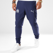 /achat-pantalons-joggings/puma-pantalon-jogging-woven-olympique-de-marseille-754005-04-bleu-marine-146629.html