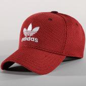 /achat-casquettes-de-baseball/adidas-casquette-primeknit-d98941-rouge-marron-146725.html