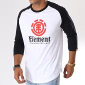 /achat-t-shirts-longs-oversize/element-tee-shirt-manches-longues-oversize-vertical-raglan-blanc-noir-146704.html