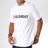 /achat-t-shirts/element-tee-shirt-blazin-blanc-146710.html