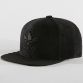 /achat-snapbacks/adidas-casquette-snapback-velours-trefoil-heritage-d98938-146801.html