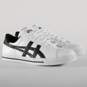 /achat-baskets-basses/asics-baskets-classic-tempo-h6z2y-100-white-black-146842.html
