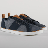 /achat-baskets-basses/le-coq-sportif-baskets-carcans-craft-1820087-dress-blue-brown-sugar-146866.html