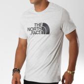 /achat-t-shirts/the-north-face-tee-shirt-easy-gris-chine-147024.html