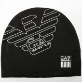 /achat-bonnets/ea7-bonnet-275803-8a302-noir-blanc-147095.html