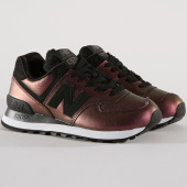 /achat-baskets-basses/new-balance-baskets-femme-574-core-658631-50-ksb-black-rose-147042.html