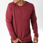 /achat-pulls/only-and-sons-pull-garson-bordeaux-147096.html