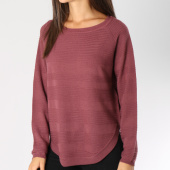 /achat-pulls/only-pull-femme-caviar-rose-147045.html