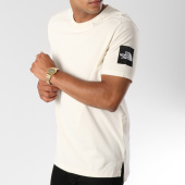 /achat-t-shirts/the-north-face-tee-shirt-fine-2-ecru-147041.html
