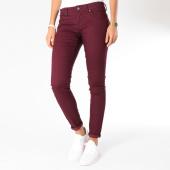 /achat-jeans/vero-moda-jean-femme-skinny-hot-ella-push-up-bordeaux-147128.html