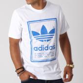 /achat-t-shirts/adidas-tee-shirt-vintage-dj2716-blanc-bleu-clair-147154.html