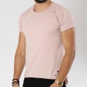 /achat-t-shirts-longs-oversize/frilivin-tee-shirt-oversize-1389-rose-147244.html
