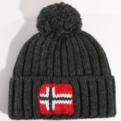 /achat-bonnets/napapijri-bonnet-semiury-1-gris-anthracite-147332.html