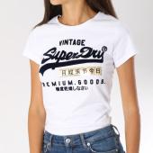 /achat-t-shirts/superdry-tee-shirt-femme-premium-goods-sport-g10006sr-blanc-dore-147176.html