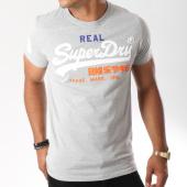 /achat-t-shirts/superdry-tee-shirt-vintage-logo-m10036ns-gris-chine-147210.html