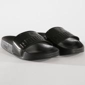 /achat-claquettes-sandales/puma-claquettes-femme-leadcat-patent-367282-01-black-147381.html