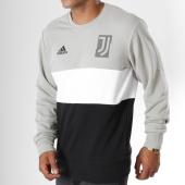 /achat-sweats-col-rond-crewneck/adidas-sweat-crewneck-juventus-gra-top-cw8778-vert-kaki-noir-blanc-147495.html